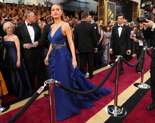 Cover 1 Oscar 2016: gli arrivi sul red carpet
