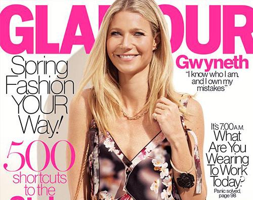 Gwyneth Paltrow Gwyneth Paltrow su Chris Martin Per me è come un fratello