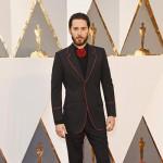 JaredLeto 150x150 Oscar 2016: gli arrivi sul red carpet