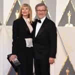 KateCapshaw StevenSpielberg 150x150 Oscar 2016: gli arrivi sul red carpet