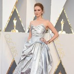 LilyCole 150x150 Oscar 2016: gli arrivi sul red carpet