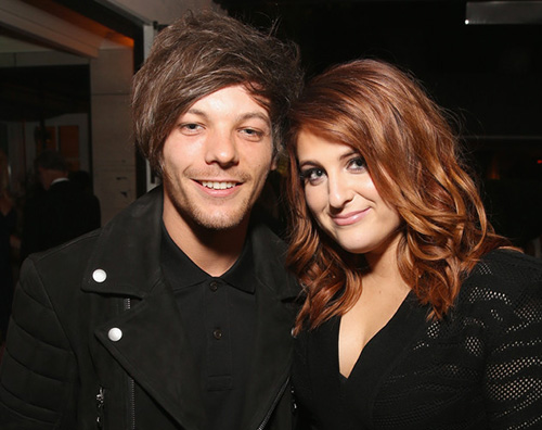 Louis Tomlinson News: One Direction