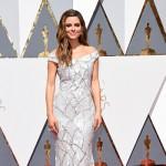 MariaMenounos 150x150 Oscar 2016: gli arrivi sul red carpet