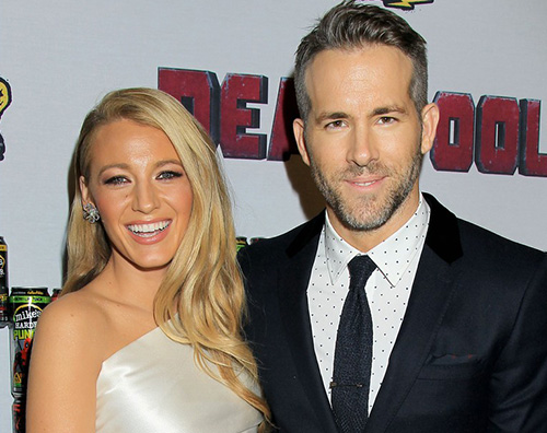 Ryan Reynolds Blake lively Cinque tweet divertenti di Ryan Reynolds sulla paternità