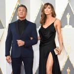 SylvesterStallone 150x150 Oscar 2016: gli arrivi sul red carpet