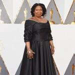 WhoopiGoldberg 150x150 Oscar 2016: gli arrivi sul red carpet