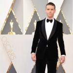 WillPoulter 150x150 Oscar 2016: gli arrivi sul red carpet