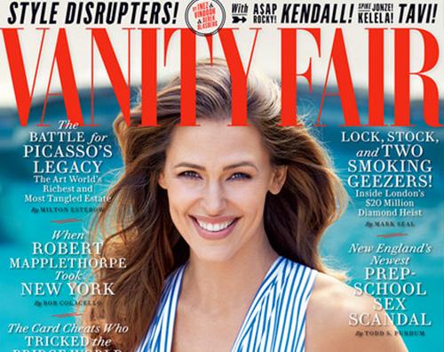 Jennifer Garner Jennifer Garner: Ben Affleck è l amore della mia vita