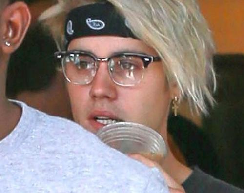 Justin Bieber 2 Justin Bieber cambia look