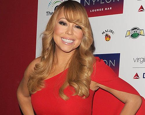 """Mariah Carey 2 Mariah Carey """"Combatto con la sindrome bipolare"""""""