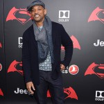 Will Smith 150x150 Ben Affleck ed Henry Cavill presentano Batman V Superman a New York