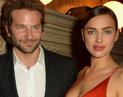 Bradley Cooper Irina Shayk Bradley e Irina sono in crisi?