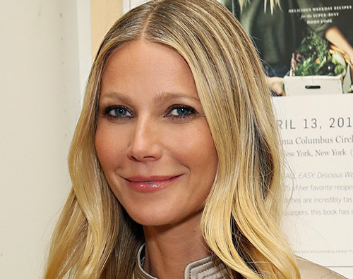 Gwyneth Paltrow 2 Gwyneth Paltrow hot su Instagram