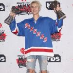 JustinBieber 150x150 IHeartRadio Music Awards 2016: il red carpet e la lista dei vincitori