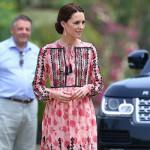 Kate Middleton 1  150x150 Tutti i look sfoggiati da Kate Middleton in India