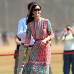 Kate Middleton 5 150x150 Tutti i look sfoggiati da Kate Middleton in India