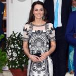 Kate Middleton 7 150x150 Tutti i look sfoggiati da Kate Middleton in India
