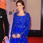 Kate Middleton 8 150x150 Tutti i look sfoggiati da Kate Middleton in India
