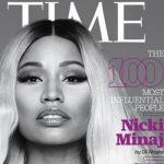 Nicki Minaj 150x150 Leonardo DiCaprio è tra le 100 persone più influenti al mondo per il Time