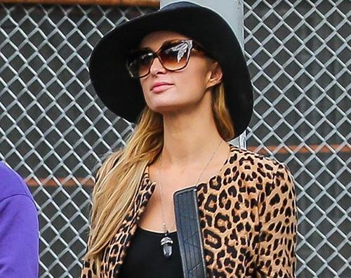Paris Hilton Paris e Nicky Hilton, giornata tra sorelle a New York