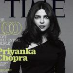 Priyanka chopra 150x150 Leonardo DiCaprio è tra le 100 persone più influenti al mondo per il Time