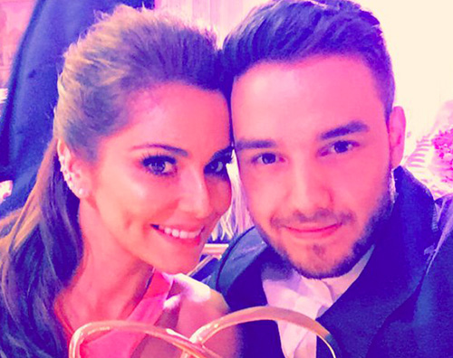 """Liam Payne e Cheryl Liam Payne """"Io e Cheryl avremo un altro figlio, ma non ora."""""""