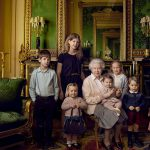La Regina Elisabetta su Vanity Fair2 150x150 La regina Elisabetta sulla cover di Vanity Fair