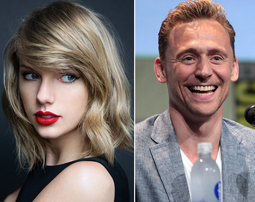 Taylor Swift Tom Hiddleston Taylor Swift e Tom Hiddleston escono insieme!