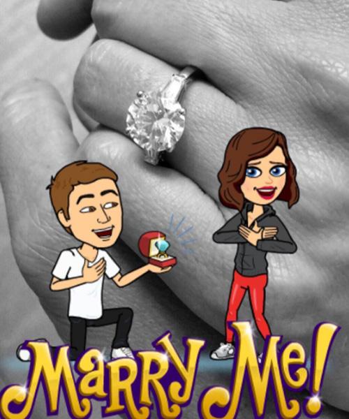 Miranda Kerr anello di fidanzamento Miranda Kerr ed Evan Spiegel sono fidanzati