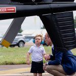 Principe George 150x150 Principe George ospite al The Royal International Air Tattoo