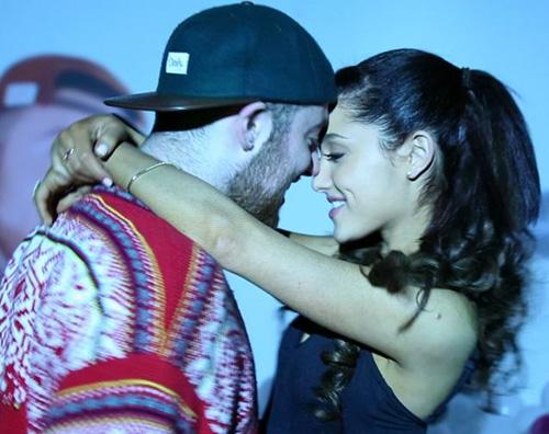 Ariana Grande Mac Miller 2 E' morto Mac Miller, ex di Ariana Grande