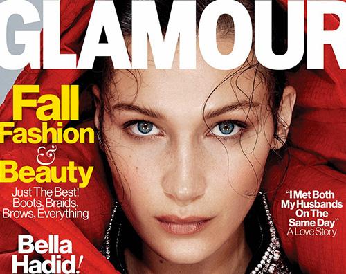 Bella Hadid Bella Hadid: Io e Gigi siamo più simili di quanto si pensi