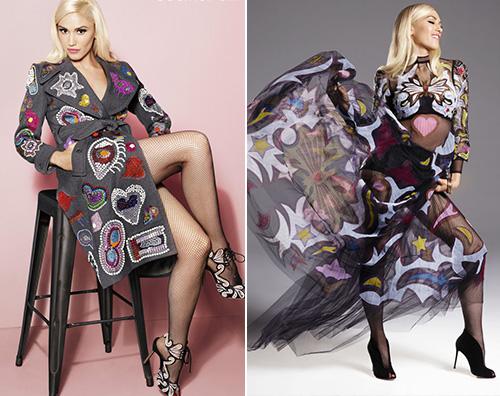 Gwen Stefani Gwen Stefani Prima di divorziare da Gavin ho trascorso mesi di torture