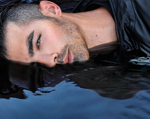 Joe Jonas Joe Jonas protagonista di #legend Magazine