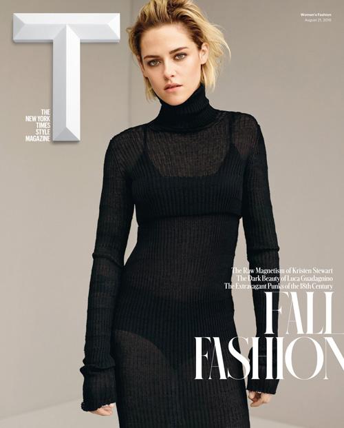 Kristen Stewart Kristen Stewart: Con Robert Pattinson non era più vita vera