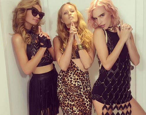 Paris Hilton 1 Paris Hilto, vacanze glam a Ibiza