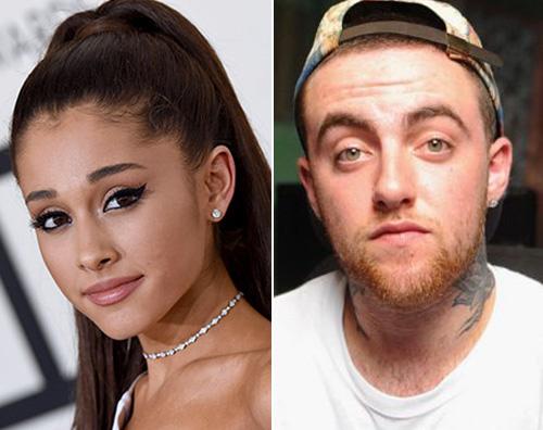 ariana grande mac miller Ariana Grande ricorda Mac Miller nel giorno del suo compleanno
