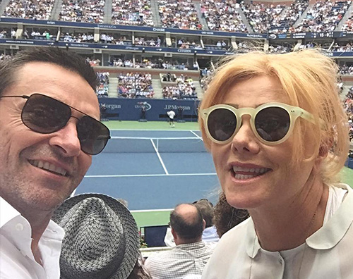 Hugh Jackman Deborra Lee Furness: Mio marito Hugh Jackman non è gay