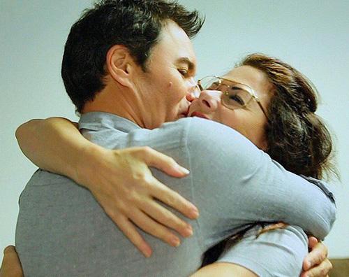 Will e Grace 1 Reunion per il cast di Will e Grace