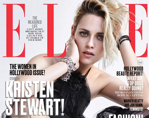 Kristen Stewart Kristen Stewart Non sono mai stata così felice