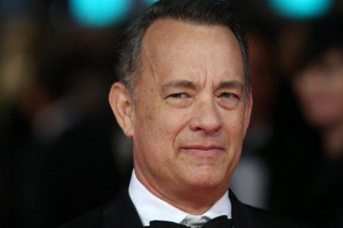 TomHanks 500x333 Tom Hanks ritira a Roma il suo Premio alla Carriera