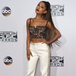 Ariana 150x150 AMAs 2016: i look sul red carpet