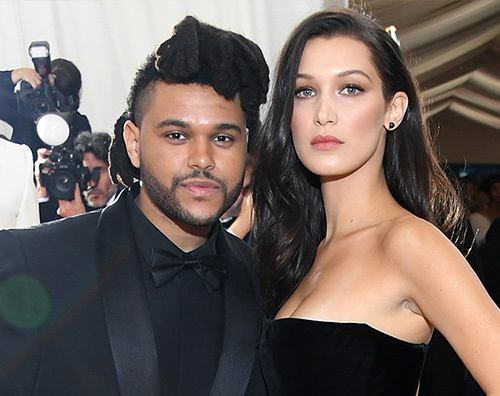 Bella Hadid The Weeknd Bella Hadid e The Weekdn: è ritorno di fiamma!