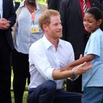Principe Harry 2 150x150 Il Principe Harry arriva ai Caraibi per una visita ufficiale