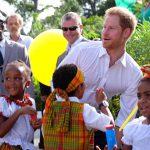 Principe Harry 4 150x150 Il Principe Harry arriva ai Caraibi per una visita ufficiale