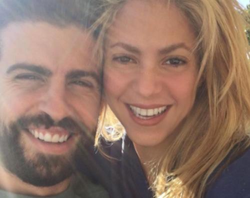 Shakira Pique Shakira e la dedica a Piqué dopo l'addio alla nazionale