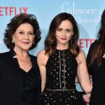 Una Mamma Per Amica 150x150 Una Mamma Per Amica, a Los Angeles la premiere della nuova stagione