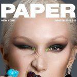 Bella 1 150x150 Bella Hadid è la star di Paper Magazine