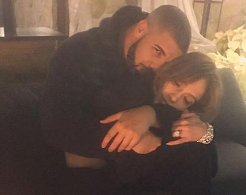 Jennifer Lopez Drake Jennifer Lopez e Drake si sono già lasciati