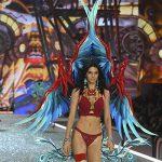 Kendall Jenner 150x150 Gli angeli del Victorias Secret Fashion Show